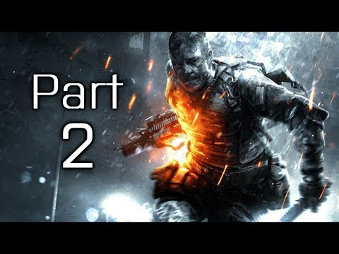 Battlefield 4 Gameplay Walkthrough Part 2 - Campaign Mission 2 - Shanghai (BF4)