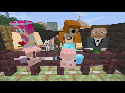 Minecraft Xbox - Obstacles [190]