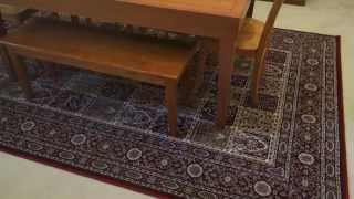 IKEA Valby area rug - Made in Egypt