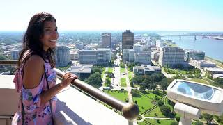 Exploring Louisiana's Culture: New Orleans, New Orleans Northshore and Baton Rouge