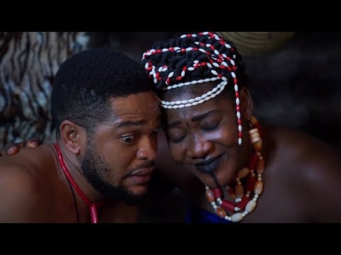 Nollywood On Set (episode 2) - Mercy Johnson 2018 Latest Nigerian Nollywood Movie Scenes
