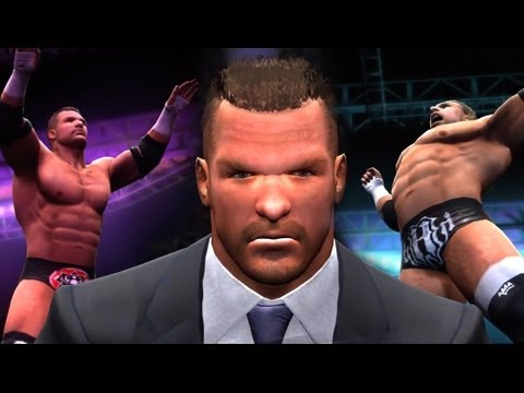 WWE '13 Community Showcase: Triple H (Xbox 360)