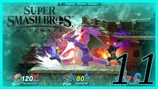 Super Smash Bros Ultimate Part 11: Der König und sein Drache!
