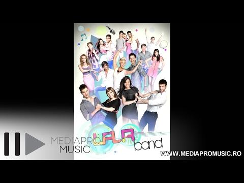 Sonerie telefon » LaLa Band – Dance Dance Dance