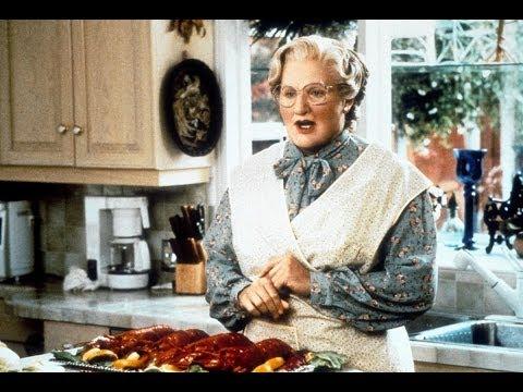 MRS. DOUBTFIRE 2 Back On Track - AMC Movie News
