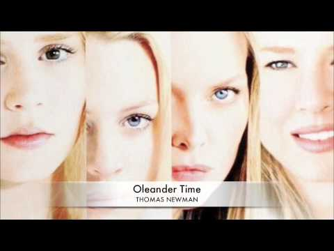 White Oleander Soundtrack - Thomas Newman, Oleander Time video