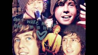 Watch McFly The Way You Make Me Feel video