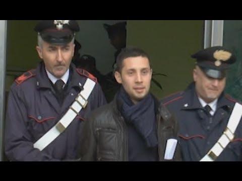 http://www.pupia.tv - Marcianise (CE) - Altre quattro ordinanze di custodia cautelare nell'ambito dell'inchiesta sugli appalti all'Asl di Caserta che lo scor...