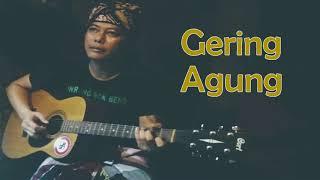 Download lagu Ray Peni - Gering Agung