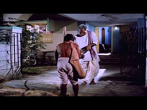 Swathi Muthyam Movie || Kamal Hassan Ask For Job Hilarious Comedy Scene video
