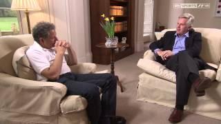 Legends of F1 - Jody Scheckter
