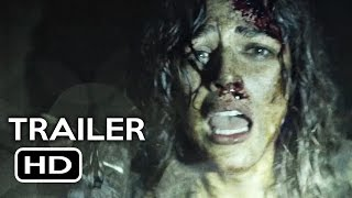Blair Witch Official Trailer #1 (2016) Horror Sequel Movie HD