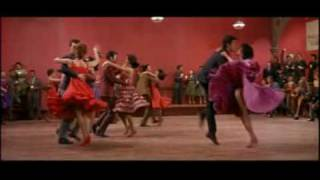 West Side Story - Mambo!