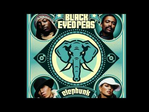 Black Eyed Peas - Loosing My Ground