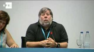 Steve Wozniak talks iPhone problems, Apple, Google, Steve Jobs and youthful idealism