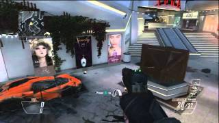 Black Ops 2 Glitches - Every Map - Spots Online - SOLO Glitches
