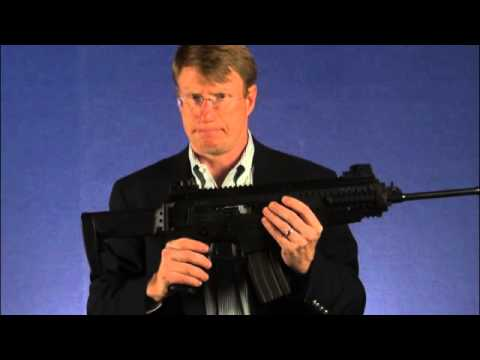 Gun of the Week: Beretta ARX100