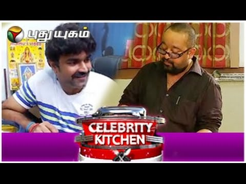 Celebrity Kitchen – Part 2 (20/04/2014)