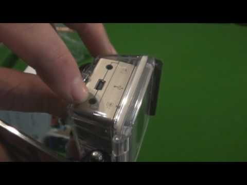 GoPro HD Hero Unboxing and Review