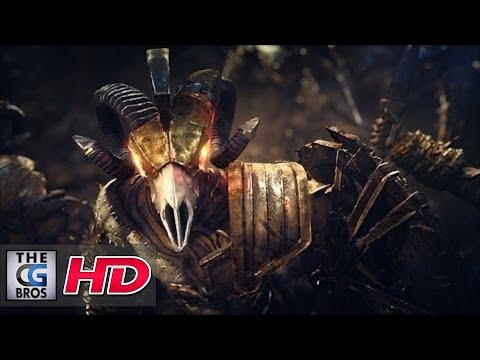 CGI Animated Trailers HD: