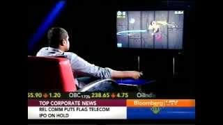 Amkette EvoTV Review By UTV Bloomberg
