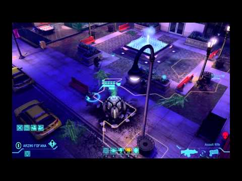 Xcom: Enemy Unknown Gtx 560 Ti