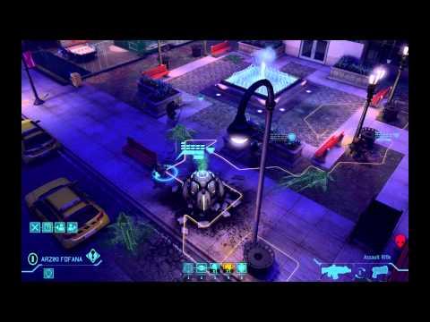 Xcom: Enemy Unknown Gtx 560 Ti