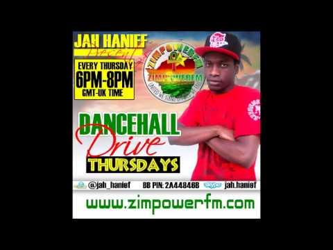 Zimbabwe _ Zimpowerfm.com Dancehall Drive 31/02/13