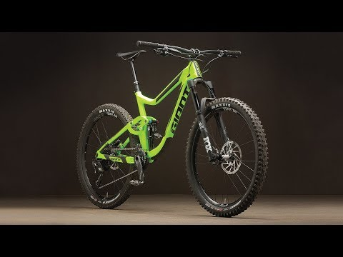 Giant Reign Review – 2018 Bible of Bike Tests