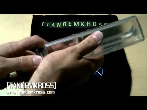 TANDEMKROSS - McFadden Ultimate Clip Loader Video Review