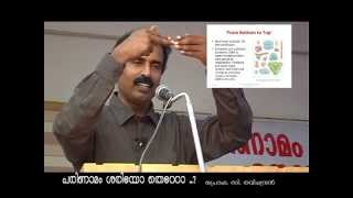 Evidence of Evolution Part 3 (Malayalam) By Ravichandran C