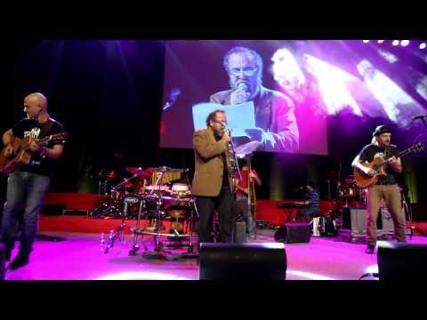 Bandabardò e Giobbe Covatta – Preghiera Africana – Jokko 13 Dicembre 2012 – Firenze