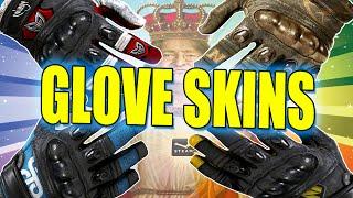 CS:GO - Glove Skins Inbound!