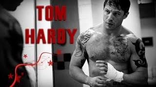 Tom Hardy || Innocence is gone...