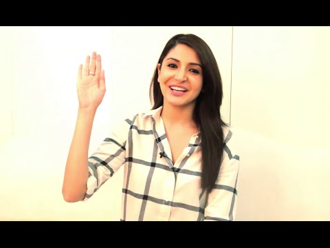 Anushka Sharma - Enable, Empower, Transform - #reachforthesky video