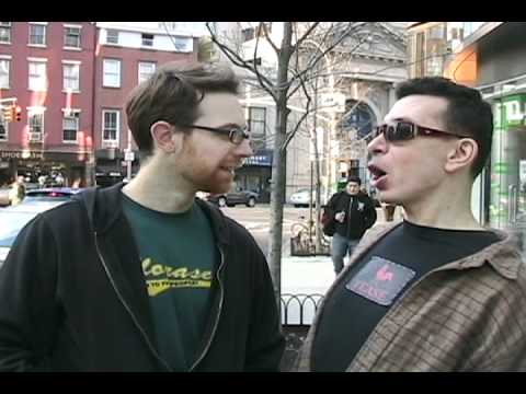 Shit Rancid Gay Guys Say video