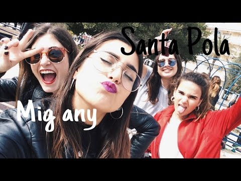 Mig any SANTA POLA | Gloria Pons | FIESTAAA!!!
