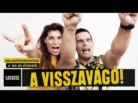 FOLYTASD A DALSZÖVEGET! feat. Nika | Lakatos Levente