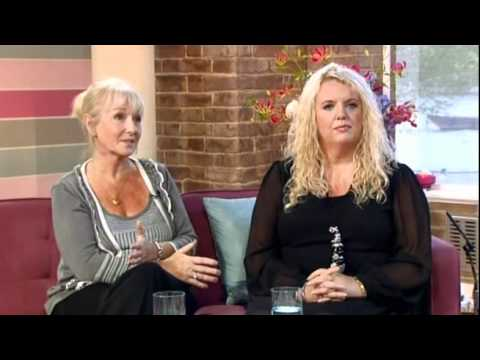 Jimmy Savile's niece and partner discuss the rumours - This Morning 15th June 2012
