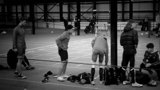Munster Senior & Masters Indoor Championships
