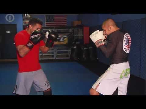 Muay Thai Defense- Blocking