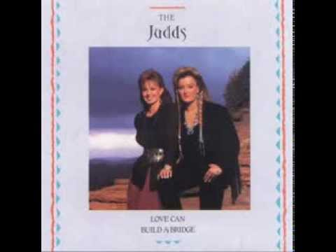 Judds - Calling In The Wind
