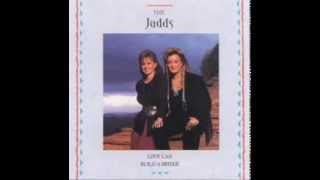 Watch Judds Calling In The Wind video