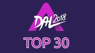 Download Lagu Eurovision 2018 Hungary - A DAL TOP 30 Gratis STAFABAND