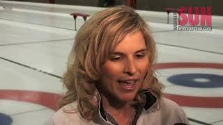 Jennifer Jones curling team heads to Scotties