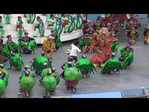 Alimango Festival in Lanao Del Norte Lanao Del Norte Sinulog
