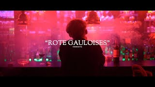 EDO SAIYA - ROTE GAULOISES (OFFICIAL VIDEO)