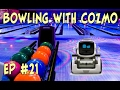 Bowling With Cozmo | Episode #21 | #cozmoments