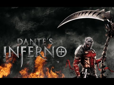 [+18] Dante's Inferno - Boss Battle - Dark e as bolas do Capiroto - Gameplay