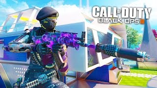 Black Ops 3 - PRESTIGE MASTER AND HERO ARMOR GRIND GAMEPLAY! (COD Black Ops 3 Multiplayer)